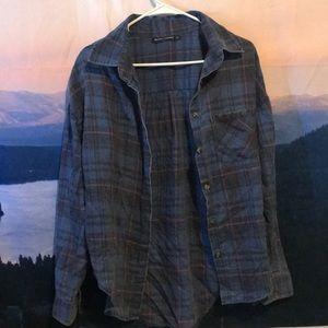 Brandy Melville vintage flannel